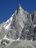 Les Drus 3754m (East side)