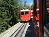 Train Chamonix - Montenvers 1913m, Mere de Glace