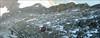 Les Rocheres Rouges, descent to Ref. de Tete Rousse 3167m. (montblanc2005)