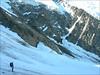 13 July Ref. Plan Glacier 2680m. - Ref. Durier 3358m. (montblanc2005, Col de Miage 3367)