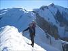 ascent Aig. de Bionnassay 4052m. (montblanc2005)