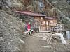 Refuge du Plan Glacier 2680m.  (montblanc2005)