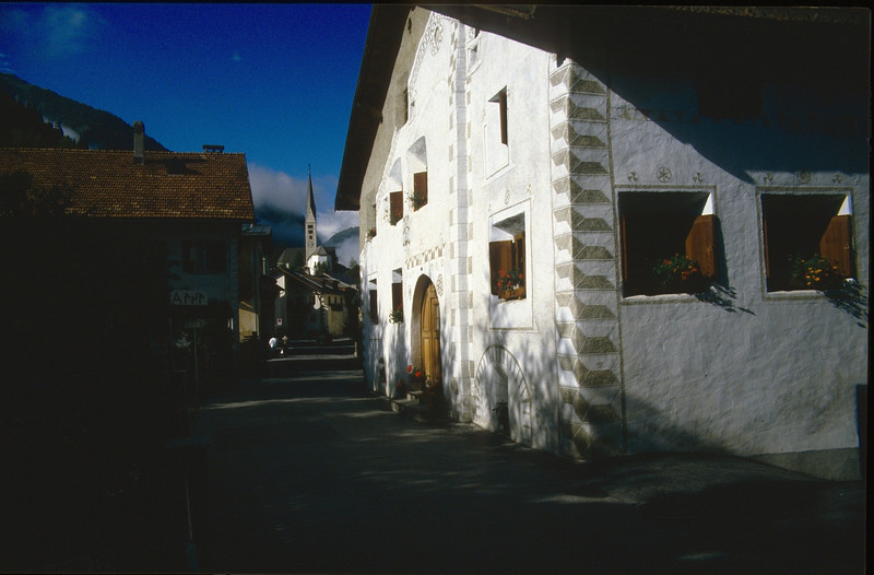 PIC220 (Zernez, Graubunden)