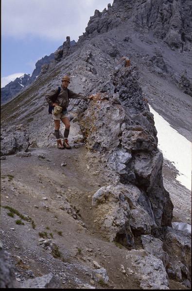 National Park Switzerland