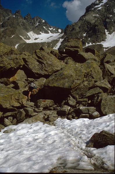 route (Silvretta)