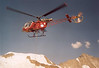 Air Zermatt Heli  (Wallis, Mischabel 2003)