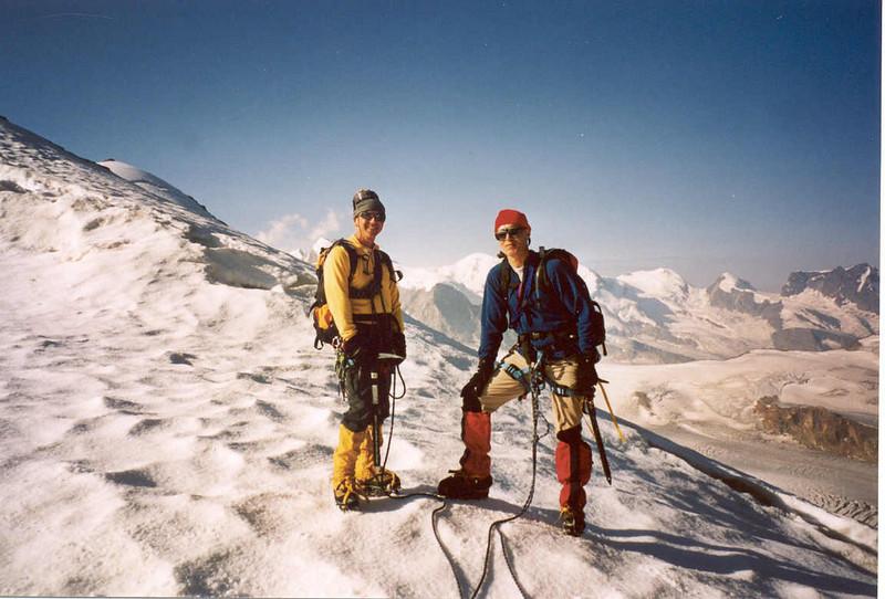 Wallis Marijn 2 (Wallis, Mischabel 2003)