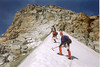 7 Aug. Hohlaubgrat - Allalinhorn 4027m. (Wallis,  2003)
