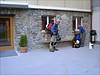 3 - 4 Sept.  youth hostel, Zermatt (Wallis 2004)