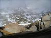 E. view from Rif. Regina Margherita CAI 4554m. (Wallis 2004)