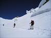 ascent Signalkuppe ( Punta Gnifetti ) (Wallis 2004)