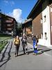 4 Sept. Zermatt - Tasch - Eindhoven (Wallis 2004)