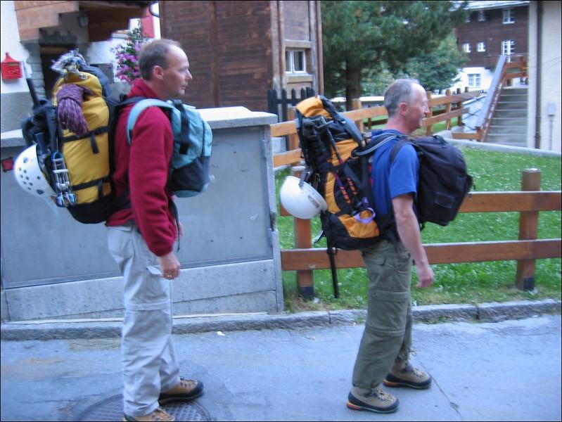 transport (Wallis 2004)