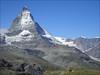 Hornli grat, Matterhorn (Wallis 2004)