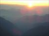 3 Sept. Rif. Regina Margherita CAI 4554m. -- Ascent Zumsteinspitze 4563m. (Wallis 2004)