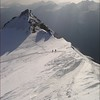 sub-summit of the Bishorn: Pointe Burnaby 4135m (Wallis 2005  Zinal)