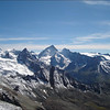View to the South (Wallis 2005  Zinal)