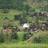 Zinal, Val d' Anniviers, Wallis Switserland (Wallis 2005  Zinal)