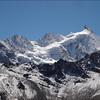 Zinalrothorn 4221m. (Wallis 2005  Zinal)