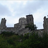 Castle of Sion, Rhone Valley (Wallis 2005  Zinal)