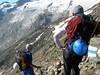 Fee-glacier (Rogier and Paul)