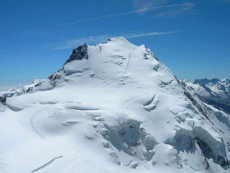 view (Dom 4545m.)