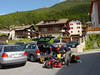 Arrival, Grachen (Mattertal)