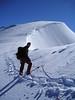 Wellenkuppe (descent)