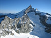 Zinalrothorn 4221m. (view)