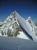 Obergabelhorn 4063m (view)