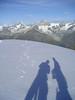 view Obergabelhorn - Zinalrothorn