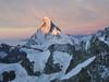 Matterhorn 4478m. (view )