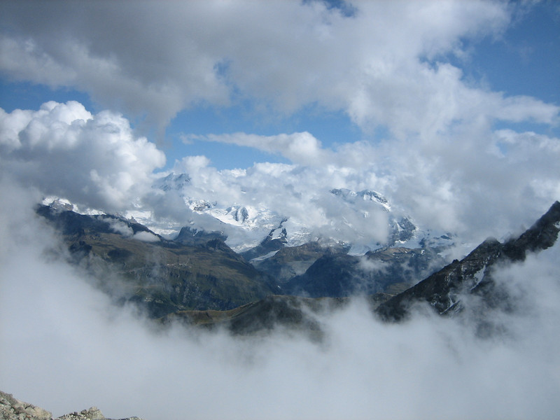 Monte Rosa group