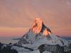 close up (Matterhorn 4478m.)