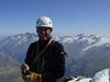 Rogier Wassenberg (  Matterhorn 4478m. Wallis 2009, Switzerland                               )