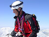 Marijn van den Brink ( Matterhorn 4478m. Wallis 2009, Switzerland                                )