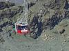 lift Klein Matterhorn 3817m. - Zermatt 1672m. (Pollux 4092m. Wallis 2009, Switzerland                                )