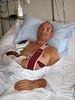 Paul (Hospital Visp, Wallis 2009, Switzerland)