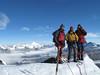 summit Castor 4226m