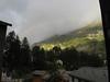 Zermatt 1650m.