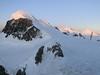 Western Breithorn summit 4164m