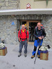 youth hostel Zermatt