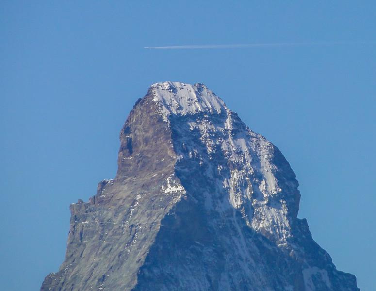 Summit Matterhorn