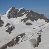 Jungfrau massif