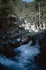 meltig water only in spring (GR20  Corsica, France 2003)