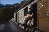 Refuge de I'Onda 1431m. (GR20  Corsica, France 2003)