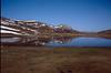 Lac de Nino 1743m. (GR20  Corsica, France 2003)