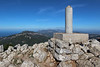 Summit of Puig de Galatzo 1026m