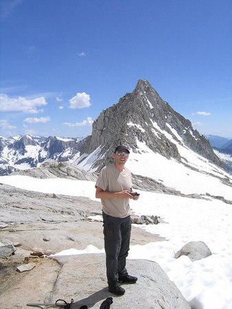 Mt Sill 2006