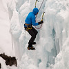 Ouray 2012-60 - Saif. Last of the difficulties on PotV